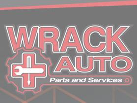Wrack Auto Product Image