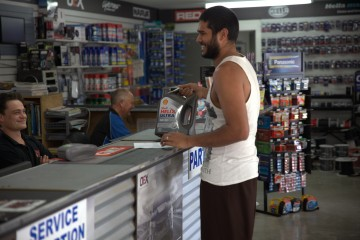 Customer at Wrack Auto Electrical