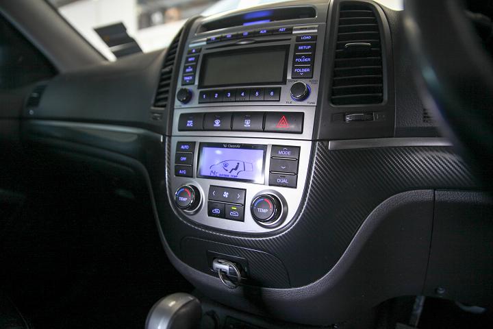 Car Air Con Deodorizer - Wrack Auto