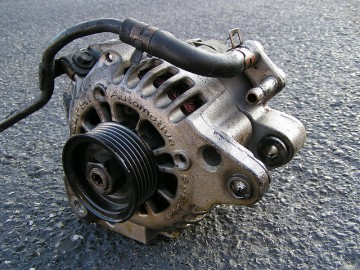 Wrack Auto Electrical - alternator