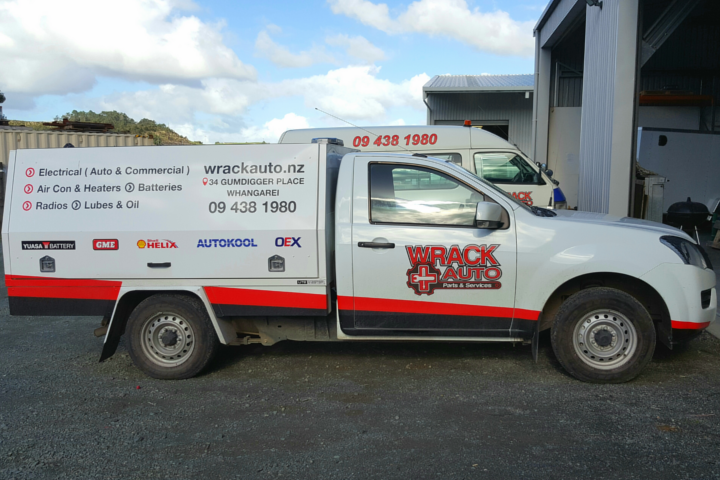 24/7 call out service - Wrack Auto Electrical