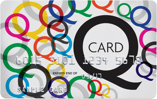 Q-Card Wrack Auto Electrical