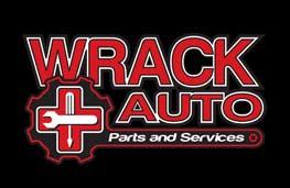 Wrack Auto Logo