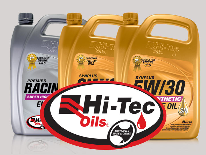 Image of Hi-Tec-Oil products